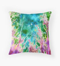 Tree Fantasy Floor Pillow