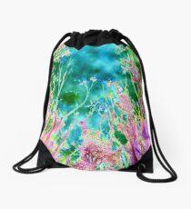 Tree Fantasy Drawstring Bag