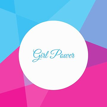 Girl Power by polypeptide147