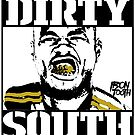 Dirty South by irontooth