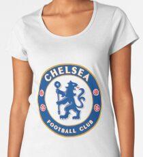 chelsea fc Women's Premium T-Shirt