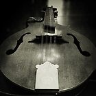 Mandolin Tail by Jacyncas