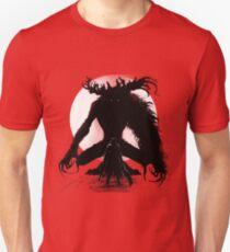Zeit zu jagen Slim Fit T-Shirt