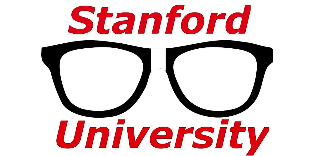 Stanford University by danielphoenix1