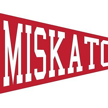 Miskatonic University Spirit! by Shoggothwear