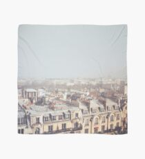 Paris Morning Rooftops Scarf