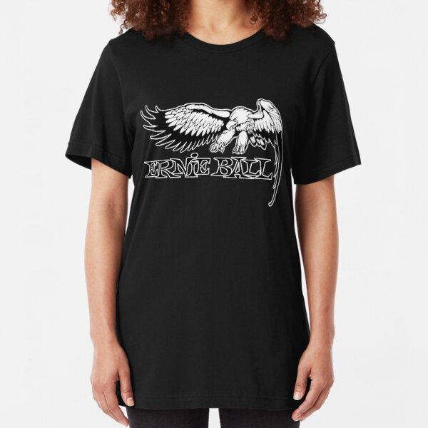 Ernie Ball Slim Fit T-Shirt