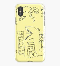 """Just Another Day"" by Richard F. Yates iPhone Case"