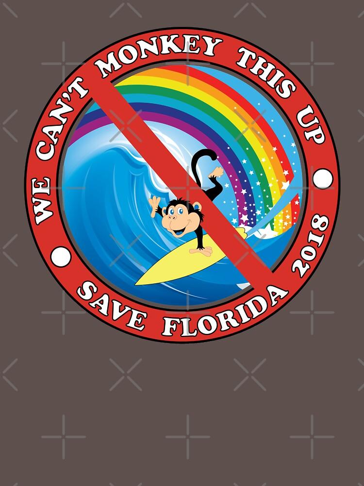 Save Florida 2018 by InkbyTommyB