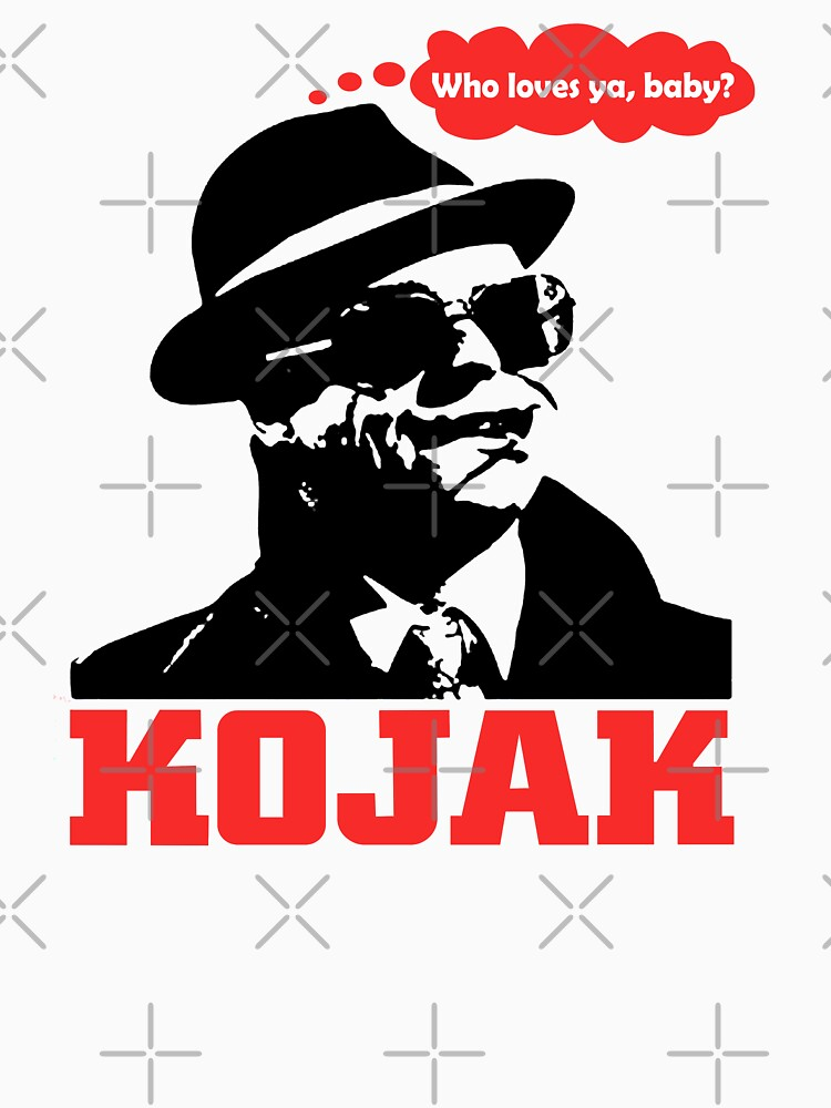 Kojak by TV-Eye-On-Me