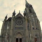 ST COLMANS   COBH ireland by TIMKIELY