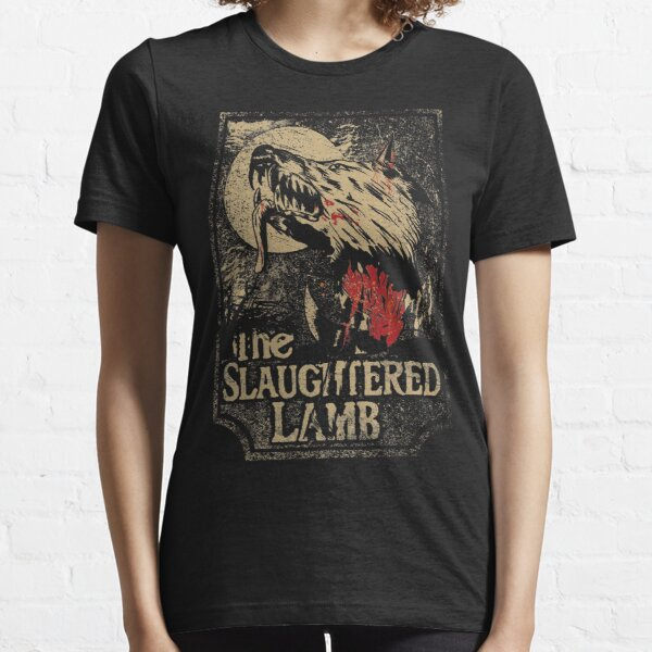 The Slaughtered Lamb Essential T-Shirt