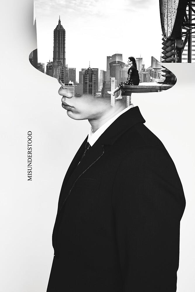 """""""MISUNDERSTOOD"""" by AVEdits"""