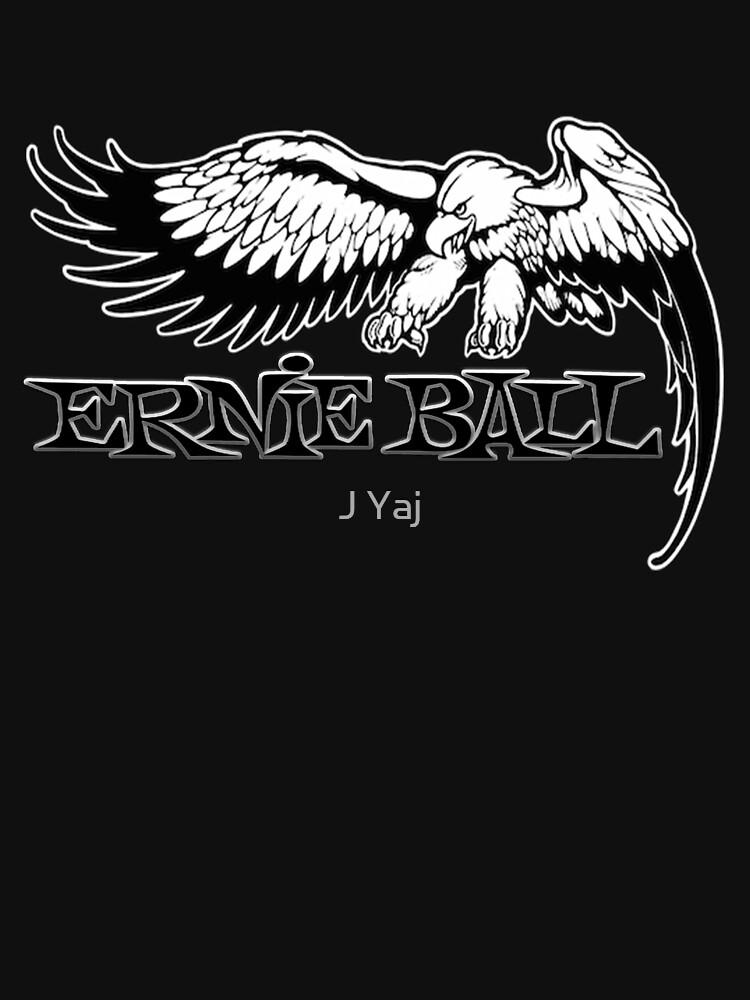 """Ernie Ball """"Limited Edition"""" by mugenjyaj"""