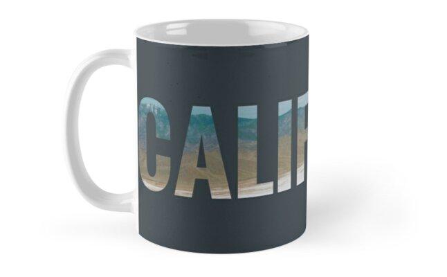 California-DeathValley by ion-ninja