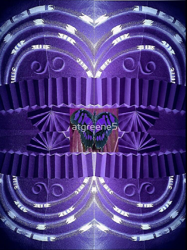 Deep Purple World by atgreene5