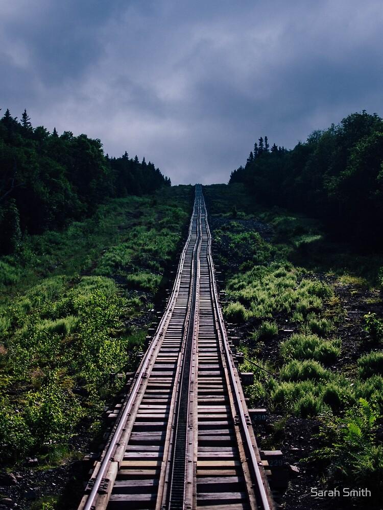 Railroad by Sarah Smith