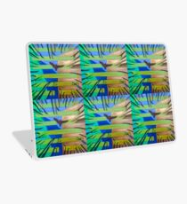 Hexagram 57 Xun (Penetrating Wind) Laptop Skin