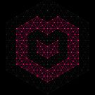 Tessellated Heart by spires
