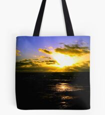 Kalbarri Sunset Tote Bag