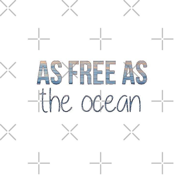 Ocean  by mkenart