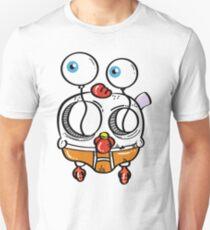 Chick Eyes Unisex T-Shirt