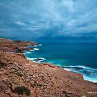 Kalbarri, Western Australia by Malcolm Katon