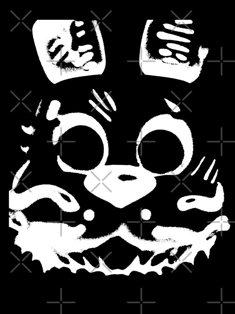 Twisted bonnie by Joyouscrook
