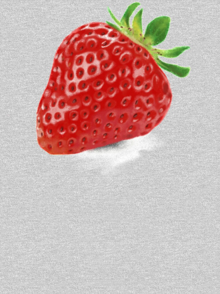 You the straberry on my chocolate life  by artloadrian