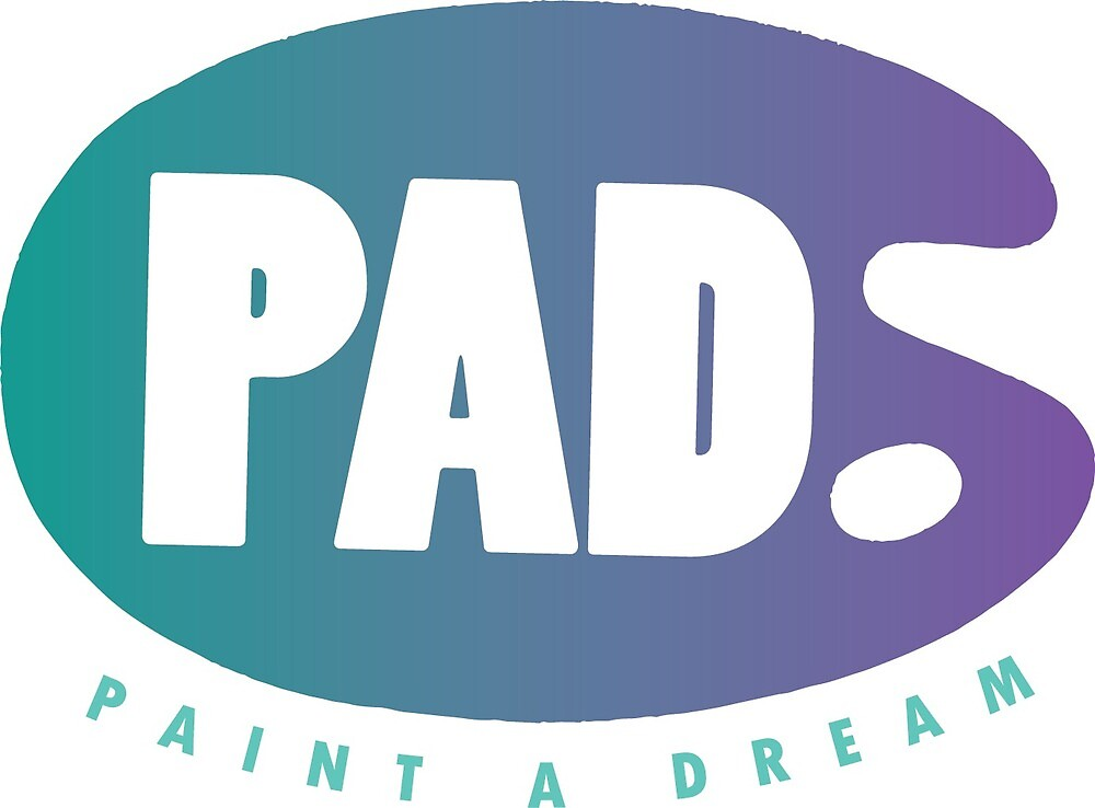 Help Support Paint A Dream! by RedCloudStudio