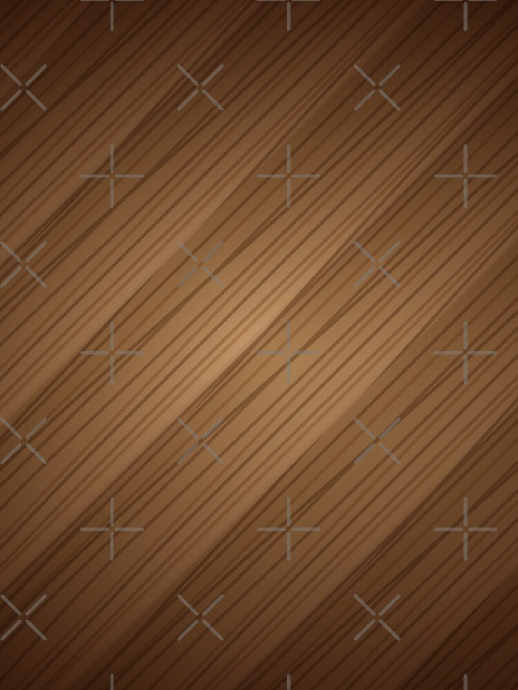 Slanted Texture On Wood by CreatedProto