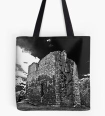 A Storm Approaches... Tote Bag