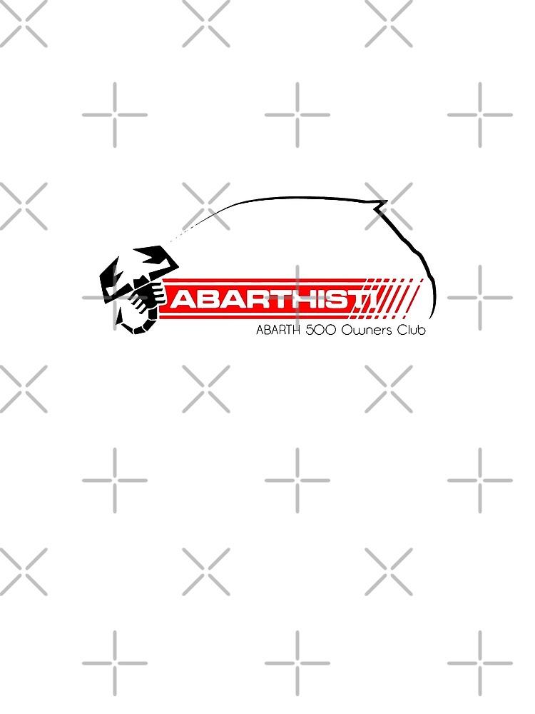Abarth by Tonwrigy