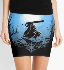 Dawn Glow Berserk Mini Skirt
