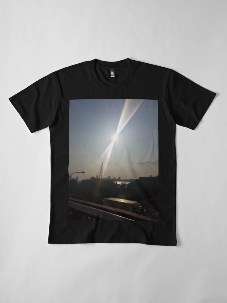 Alternate view of x3 Premium T-Shirt