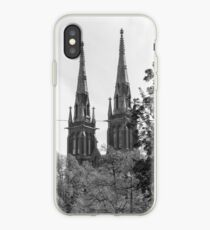The Two Towers iPhone Case