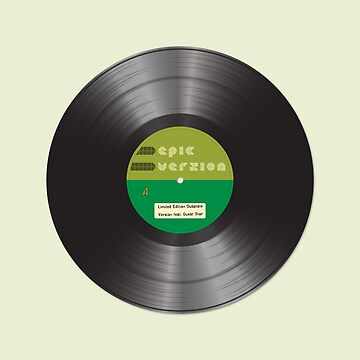 10'' Vinyl by Satta
