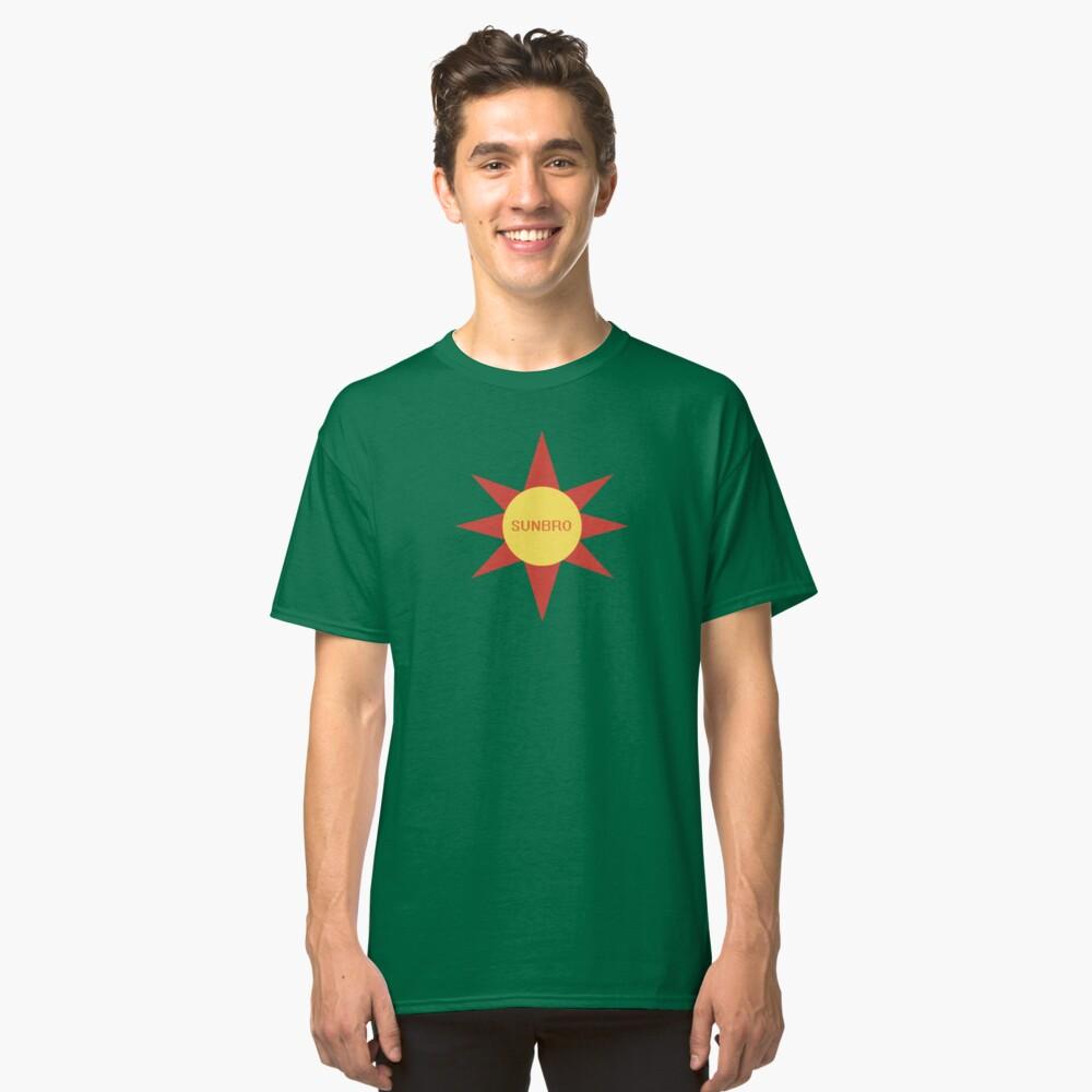 I'm a Sunbro Classic T-Shirt Front