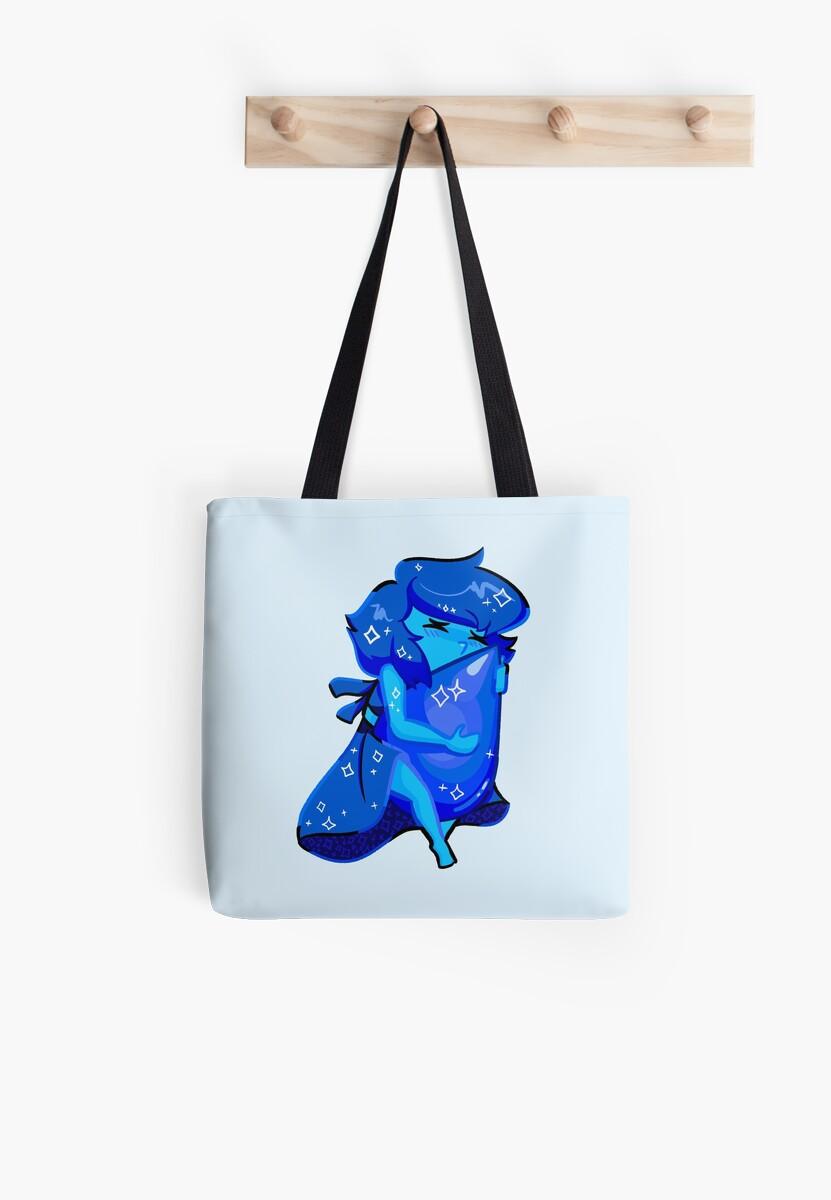 Lapis Lazuli by Ribombyliidae