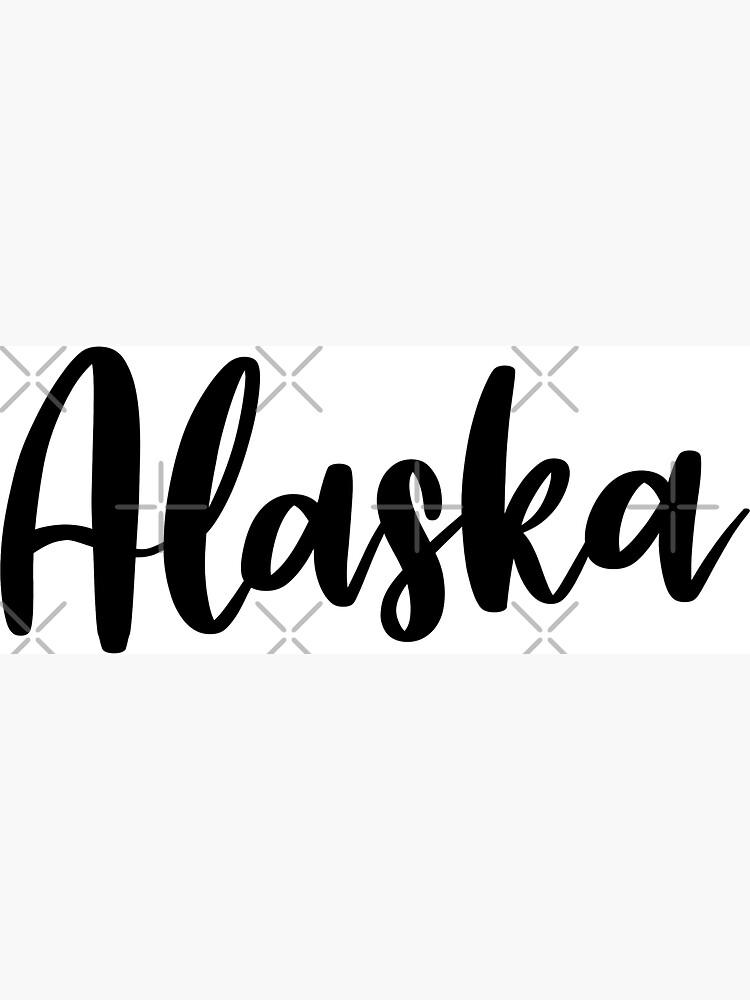 Alaska  by ellietography