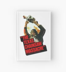 Leatherface - TCM 1974 Hardcover Journal