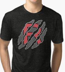 RocketRIPP - RIPPTee Designs. Tri-blend T-Shirt
