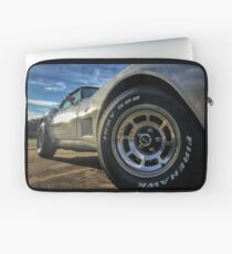Indy 500 in Color Laptop Sleeve