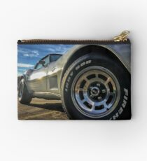 Indy 500 in Color Studio Pouch