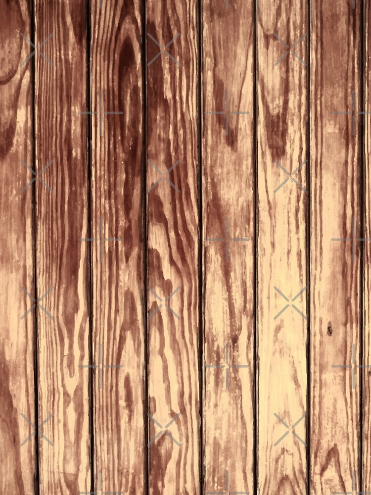 Texture Brown Wood by CreatedProto
