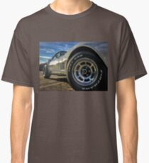 Indy 500 in Color Classic T-Shirt