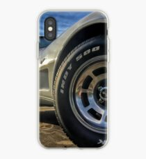 Indy 500 in Color iPhone Case