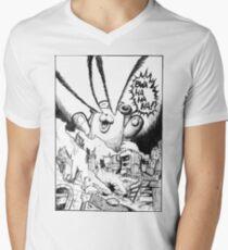 KUMA'S ARMAGEDDON V-Neck T-Shirt