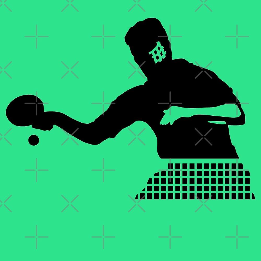 table tennis by sibosssr