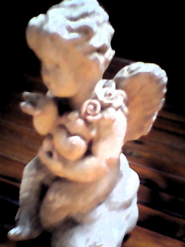 Angel by redscriber86